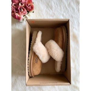 New • Ugg Cozy Slippers